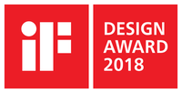 iF Design Award 2018 dla The Story