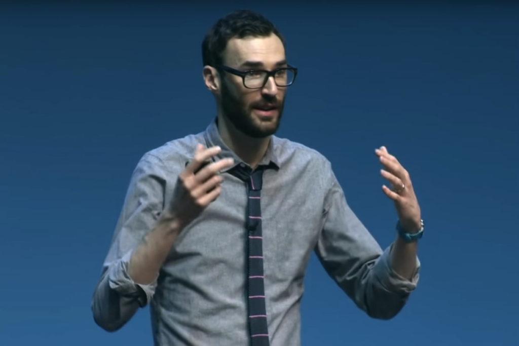 twórca rozwiązania Design Sprint w Google Ventures Jake Knapp