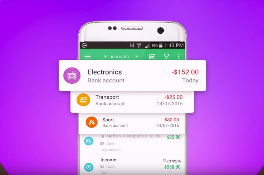 Aplikacja Wallet - PSD2