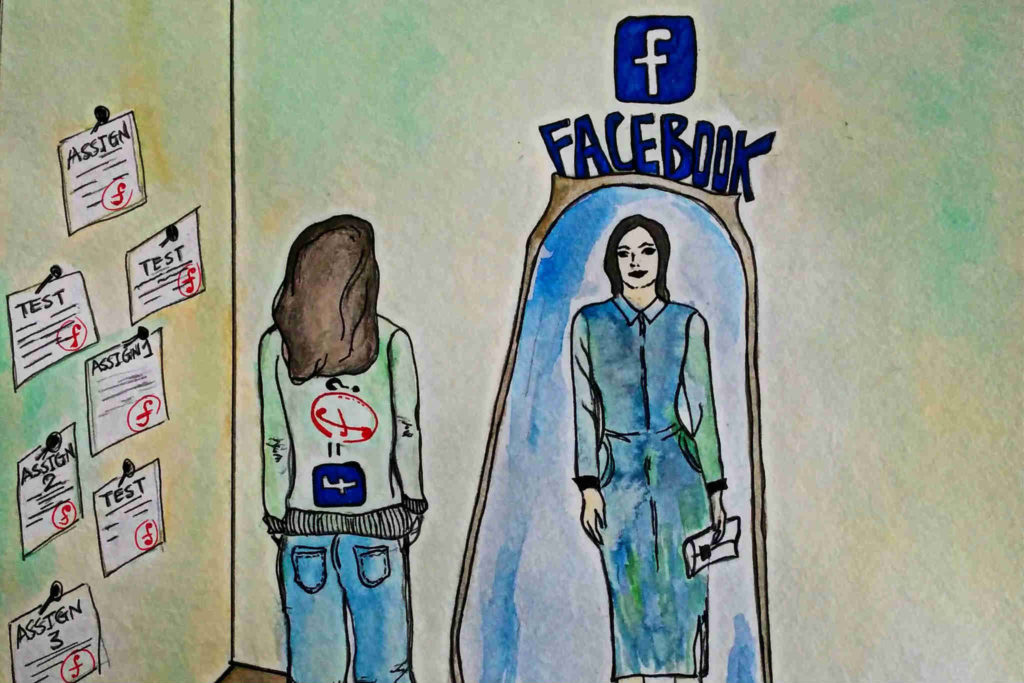 Facebook kieruje się własną filozofią.