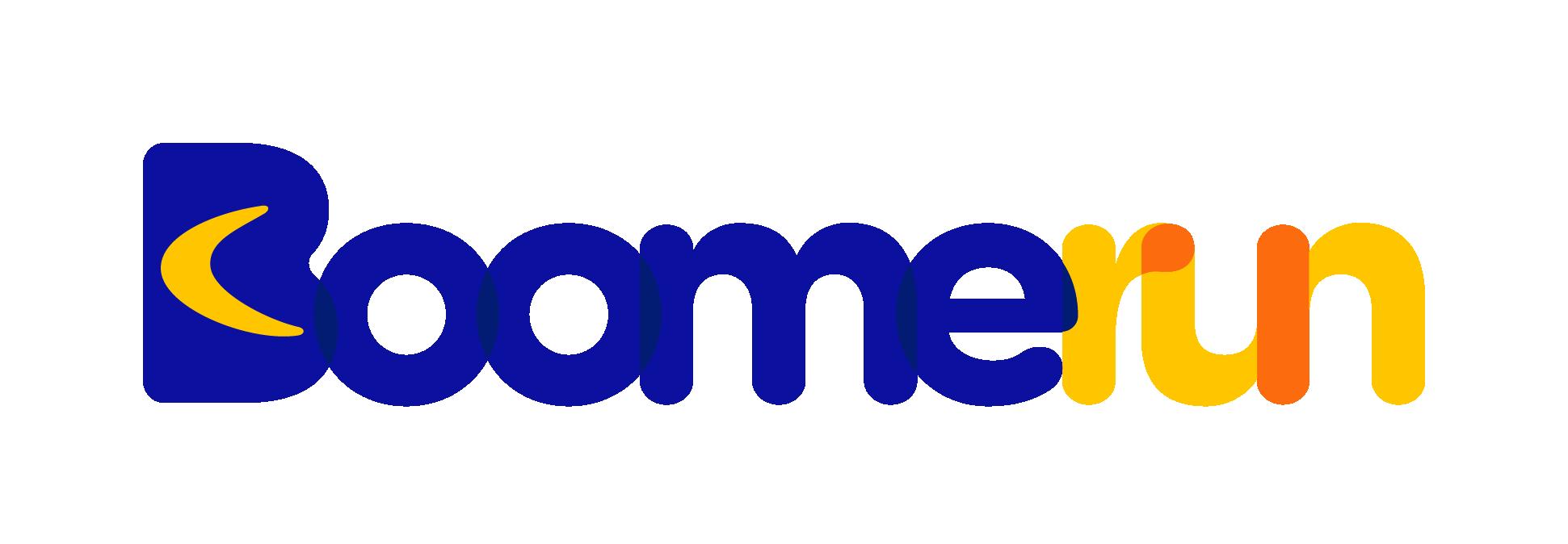 Boomerun to aplikacja, która miała dawać nagrody za aktywność fizyczną.