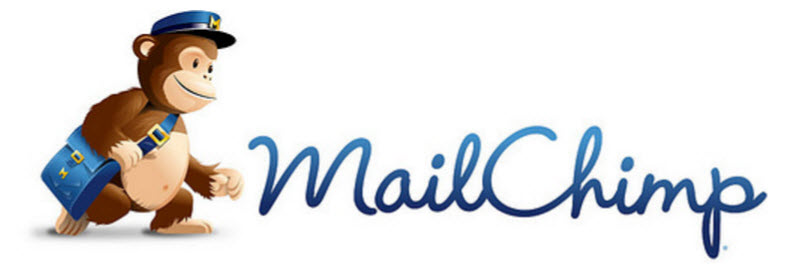 Symbolem MailChimp jest małpka.