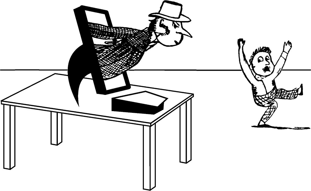 RODO narzuca obowiązek informacyjny w razie wycieku danych.