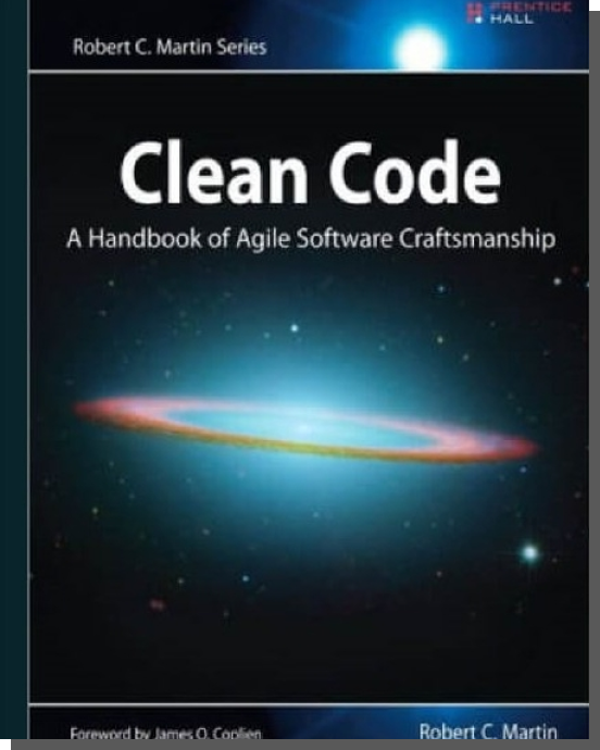aplikacje webowe - clean code