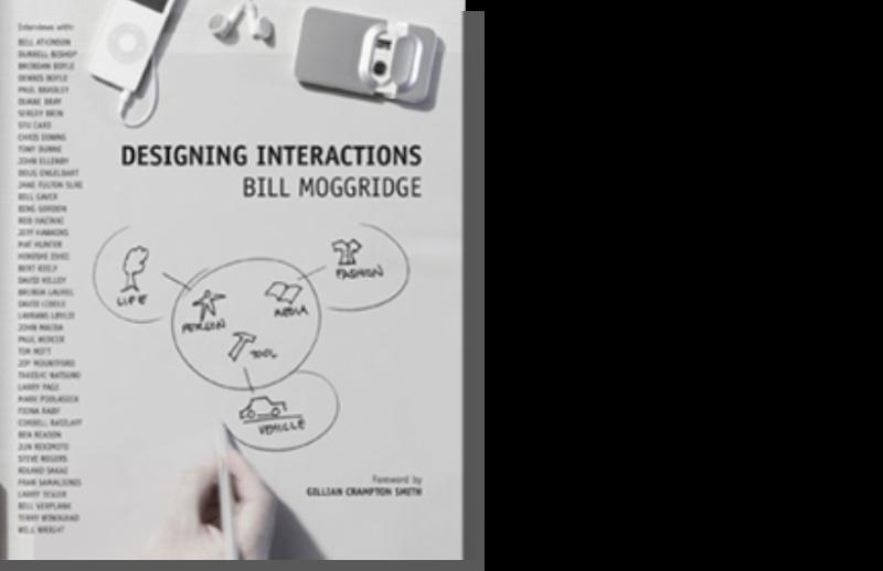 projektowanie interakcji UX książka