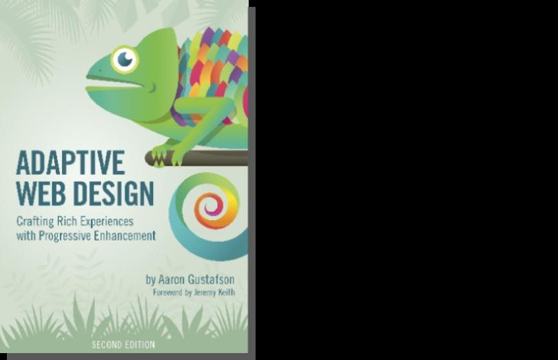 Adaptive Web Design - poradnik