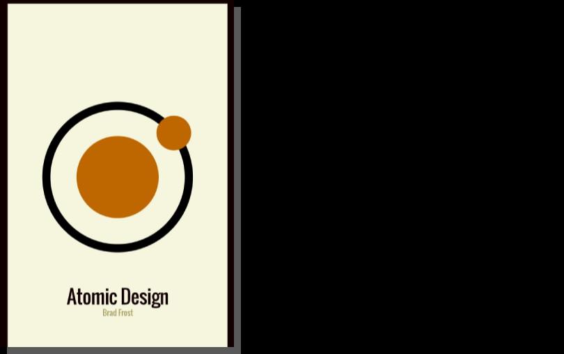 projektowanie interfejsów - atomic design