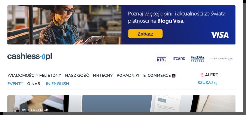 projektowanie płatności mobilnych e-commerce