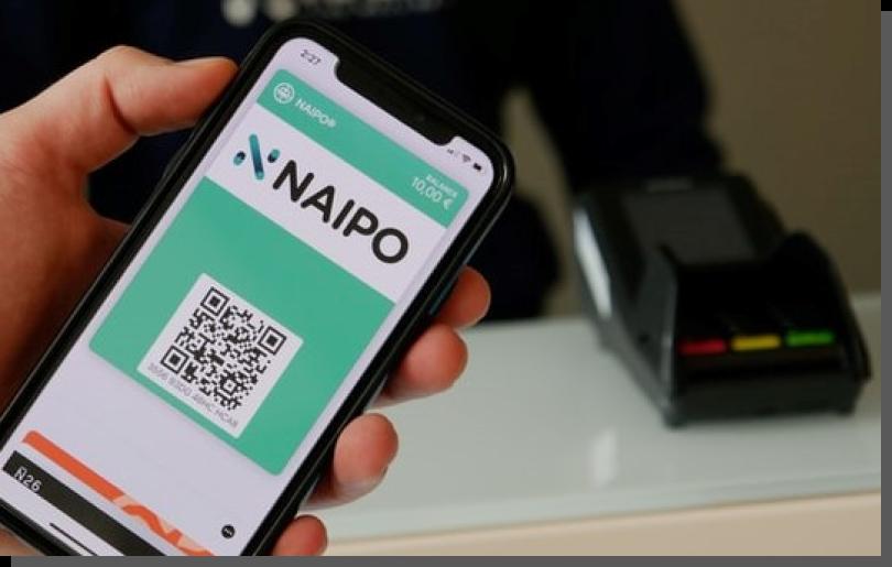 mobilne płatności w e commerce i m-commerce - NAIPO