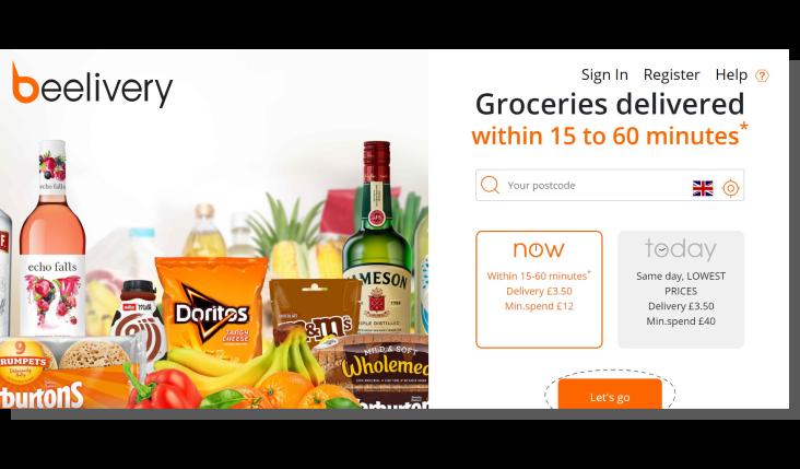 ecommerce - szybka dostawa