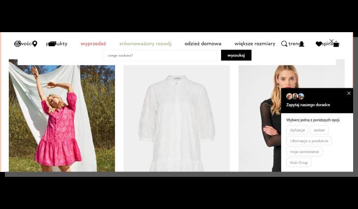 optymalizacja e-commerce - chatboty