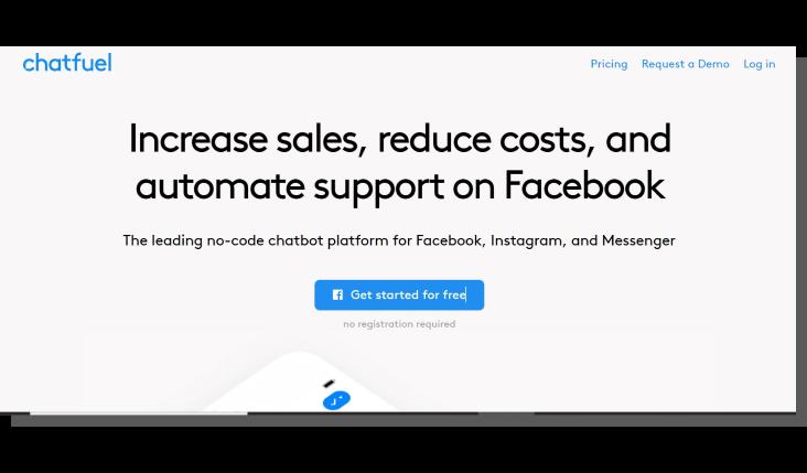 trendy e commerce w 2021 - chatboty