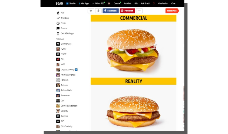 sprzedaż e commerce - zdjęcia produktowe