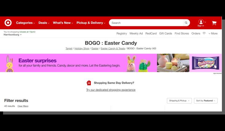 projektowanie promocji i rabatów w e commerce