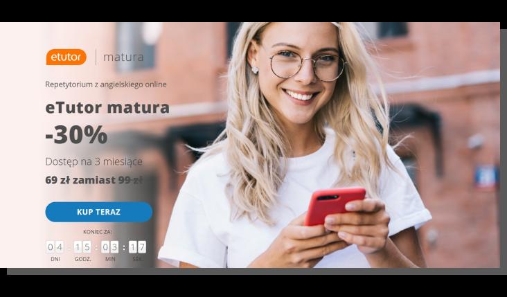 strona główna e-commerce - etutor