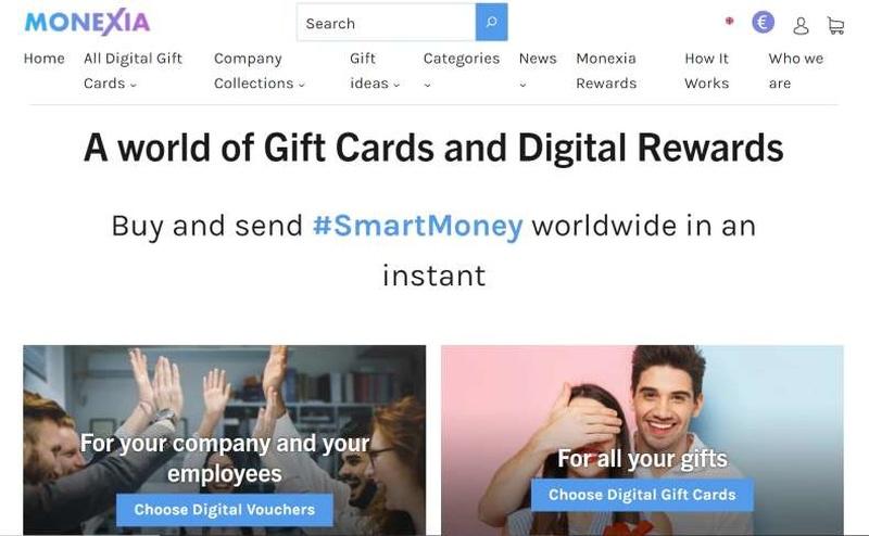 projektowanie karty podarunkowej w e commerce