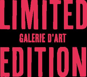 Limited Edition - pierwsza internetowa galeria sztuki